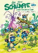 Cover-Bild zu Jost, Peyo; Alain: Die Schlümpfe und das verlorene Dorf Bd. 1: Der verbotene Wald (eBook)