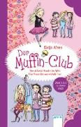 Cover-Bild zu Die süßeste Bande der Welt. Vier Freundinnen wirbeln los! (eBook) von Alves, Katja