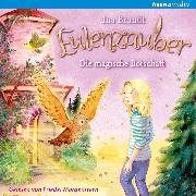 Cover-Bild zu Eulenzauber (12). Die magische Botschaft (Audio Download) von Brandt, Ina