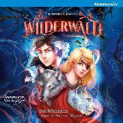 Cover-Bild zu Wilderwald (1) Die Rückkehr der dunklen Magie (Audio Download) von Cowell, Cressida