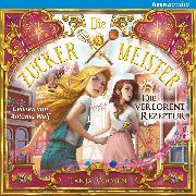 Cover-Bild zu Die Zuckermeister (2) Die verlorene Rezeptur (Audio Download) von Voosen, Tanja