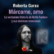 Cover-Bild zu Márcame, amo (Audio Download) von Garza, Roberta