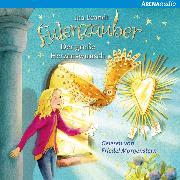 Cover-Bild zu Eulenzauber (9). Der große Herzenswunsch (Audio Download) von Brandt, Ina