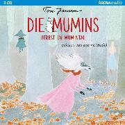 Cover-Bild zu Die Mumins (9). Herbst im Mumintal (Audio Download) von Jansson, Tove