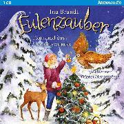 Cover-Bild zu Eulenzauber. Flora und das Weihnachtswunder (Audio Download) von Brandt, Ina