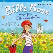 Cover-Bild zu Bille Boss sorgt für Sonnenschein. Bille Boss (1) (Audio Download) von Efinger, Marianne