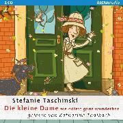 Cover-Bild zu Die kleine Dame (4). Die kleine Dame melodiert ganz wunderbar (Audio Download) von Taschinski, Stefanie