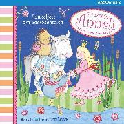 Cover-Bild zu Prinzessin Anneli (3). Funkelfest am Seerosenteich (Audio Download) von Luchs, Annalena
