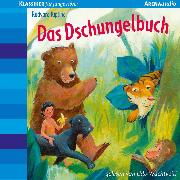 Cover-Bild zu Das Dschungelbuch (Audio Download) von Kipling, Rudyard