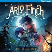 Cover-Bild zu Arlo Finch (1). Im Tal des Feuers (Audio Download) von August, John