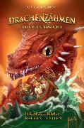 Cover-Bild zu Drachenzähmen leicht gemacht (3). Strenggeheimes Drachenflüstern (eBook) von Cowell, Cressida