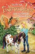 Cover-Bild zu Eulenzauber (3). Eine wunderbare Freundschaft von Brandt, Ina