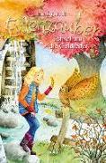 Cover-Bild zu Eulenzauber / Eulenzauber (5). Rätsel um die Goldfeder von Brandt, Ina