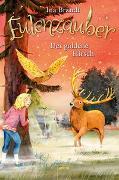 Cover-Bild zu Eulenzauber (14). Der goldene Hirsch von Brandt, Ina