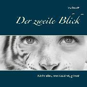 Cover-Bild zu Der zweite Blick (eBook) von Brandt, Ina