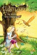 Cover-Bild zu Eulenzauber (10). Im Kreis der Goldflügel (eBook) von Brandt, Ina