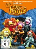 Cover-Bild zu Die Fraggles von Varughese, Sugith