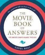 Cover-Bild zu The Movie Book of Answers von Bolt, Carol