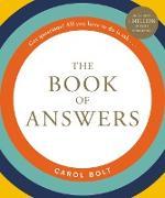 Cover-Bild zu The Book of Answers (eBook) von Bolt, Carol