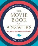 Cover-Bild zu The Movie Book of Answers (eBook) von Bolt, Carol