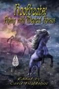 Cover-Bild zu Hoofbeats: Flying with Magical Horses (eBook) von Hightshoe, Carol