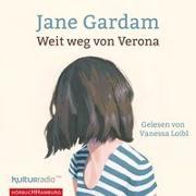 Cover-Bild zu Gardam, Jane: Weit weg von Verona