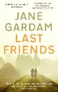 Cover-Bild zu Gardam, Jane: Last Friends