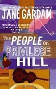 Cover-Bild zu Gardam, Jane: The People On Privilege Hill