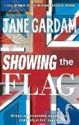 Cover-Bild zu Gardam, Jane: Showing The Flag