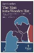 Cover-Bild zu Gardam, Jane: The Man in the Wooden Hat