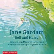 Cover-Bild zu Gardam, Jane: Bell und Harry