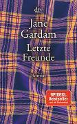Cover-Bild zu Gardam, Jane: Letzte Freunde