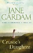 Cover-Bild zu Gardam, Jane: Crusoe's Daughter