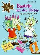 Cover-Bild zu Basteln mit den Olchis von Dietl, Erhard
