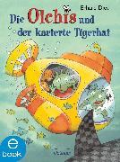 Cover-Bild zu Die Olchis und der karierte Tigerhai (eBook) von Dietl, Erhard