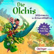 Cover-Bild zu Die Olchis. Willkommen in Schmuddelfing (Audio Download) von Dietl, Erhard
