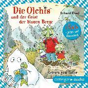 Cover-Bild zu Die Olchis und der Geist der blauen Berge (Audio Download) von Dietl, Erhard
