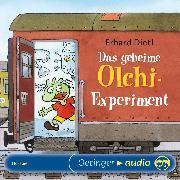 Cover-Bild zu Das geheime Olchi-Experiment (Audio Download) von Dietl, Erhard