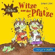 Cover-Bild zu Die Olchis - Witze aus der Pfütze (Audio Download) von Dietl, Erhard