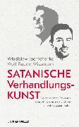 Cover-Bild zu Satanische Verhandlungskunst (eBook) von Jachtchenko, Wladislaw