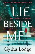 Cover-Bild zu Lie Beside Me von Lodge, Gytha