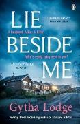Cover-Bild zu Lie Beside Me (eBook) von Lodge, Gytha