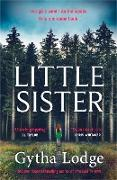 Cover-Bild zu Little Sister (eBook) von Lodge, Gytha