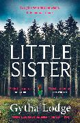 Cover-Bild zu Little Sister von Lodge, Gytha