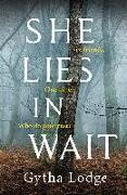 Cover-Bild zu She Lies in Wait (eBook) von Lodge, Gytha
