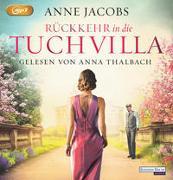 Cover-Bild zu Rückkehr in die Tuchvilla von Jacobs, Anne