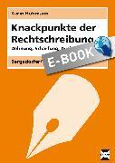 Cover-Bild zu Knackpunkte der Rechtschreibung 1 (eBook) von Hohmann, Karin