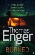 Cover-Bild zu Burned (eBook) von Enger, Thomas