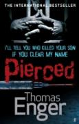 Cover-Bild zu Pierced (eBook) von Enger, Thomas