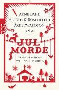 Cover-Bild zu Jul-Morde von Brænne, Kari (Beitr.)